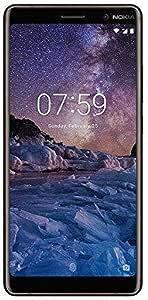 Nokia 7 Plus 4G 64GB, Blanco, Cobre: Amazon.es: Electrónica