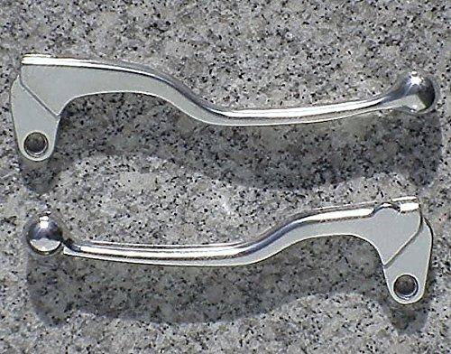 i5 Front Brake & Clutch Levers for Yamaha TTR125 TTR125E TTR 125 125E TW200 TW 200. - Ttr125 Front