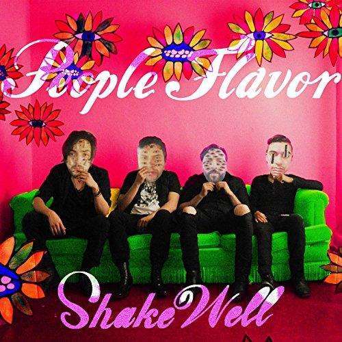 Shake Well - Single