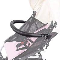 Barra de seguridad para silla de paseo