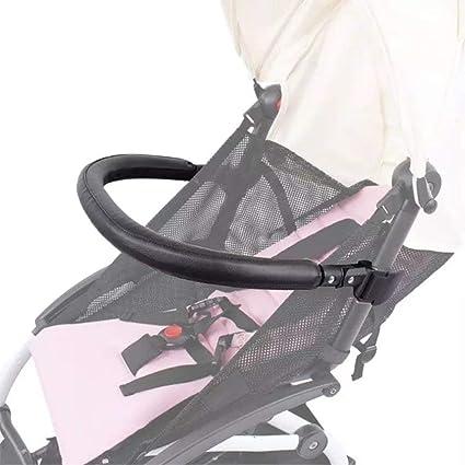 Barras de parachoques para cochecitos, accesorios de coche para Babyzen yoyo, apoyabrazos con errores