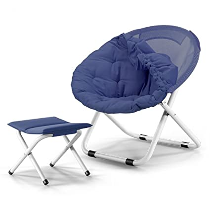 Lavable Pliante canapé ZDYHQ Chaise Souple inclinable 1JclK3FT