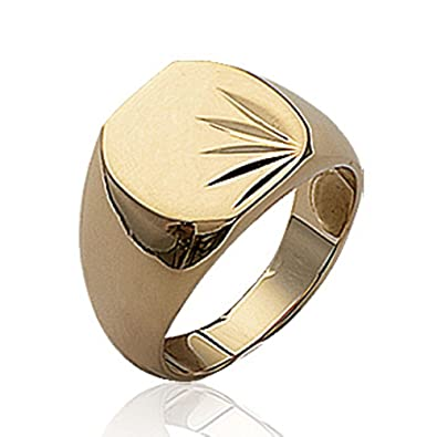 Bague homme or amazon