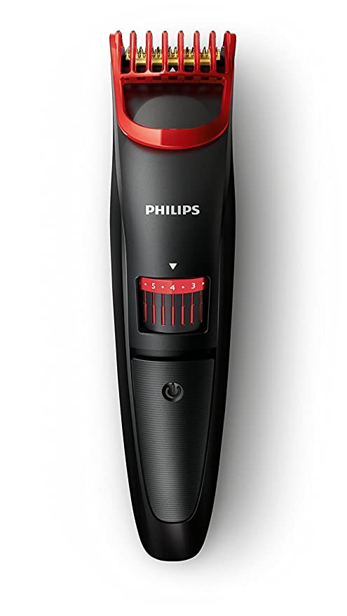 Philips Beard Trimmer Cordless and Corded for Men QT4011/15-Best-Popular-Product