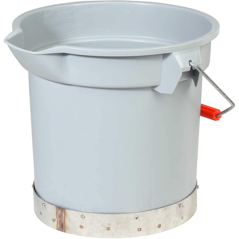WaterMark® Wash Bucket Sieve for Littoral Samples