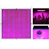 Superdream High Power 120W Led Plant Grow Light Panel 1365 Led for Hydroponic Plants Flowers Vegetables Greenhouse Hydro Lighting Review