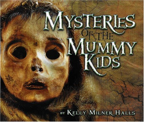 Download Mysteries of the Mummy Kids pdf