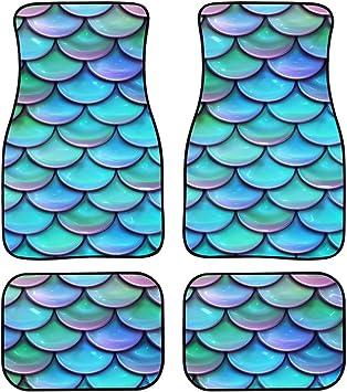 mermaid scales vans