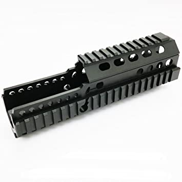 Airsoft Army Force Aluminium Handguard for G&G ARMY L85