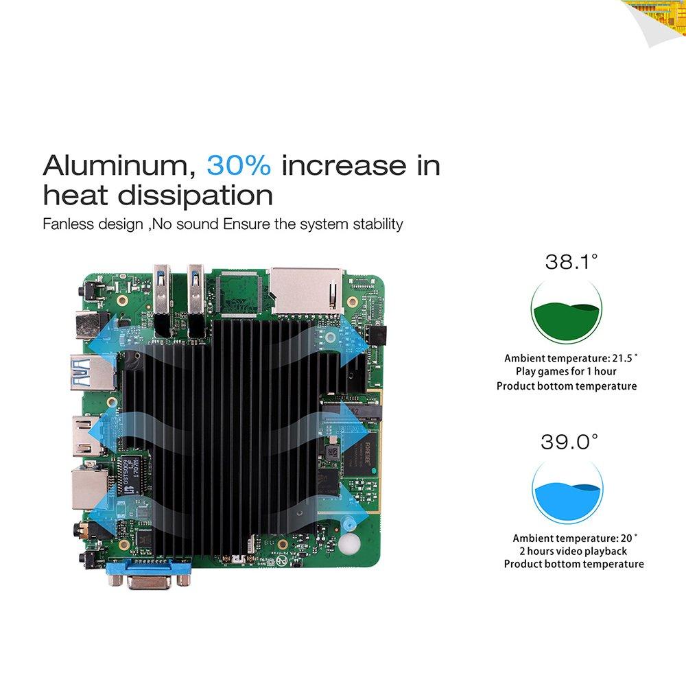 Beelink BT3 Pro eMMC 64GB RAM 4GB