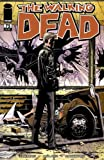 "The Walking Dead #75 ""Charlie Adlard Retail Appreciation Variant"""