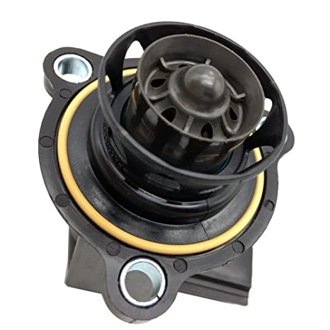 Amazon.com: Ensun 06H145710D Turbo Turbocharger Cut Off Bypass Blow Off Valve fits Audi A4 A6 Q5 TT VW Golf Jetta Passat GTI Ref# 911-240: Automotive