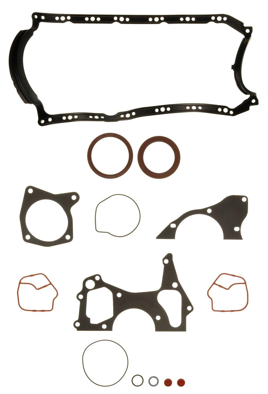 Ajusa  54051400 Gasket Set  crank case