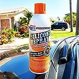 Cyclo - Silicone Spray