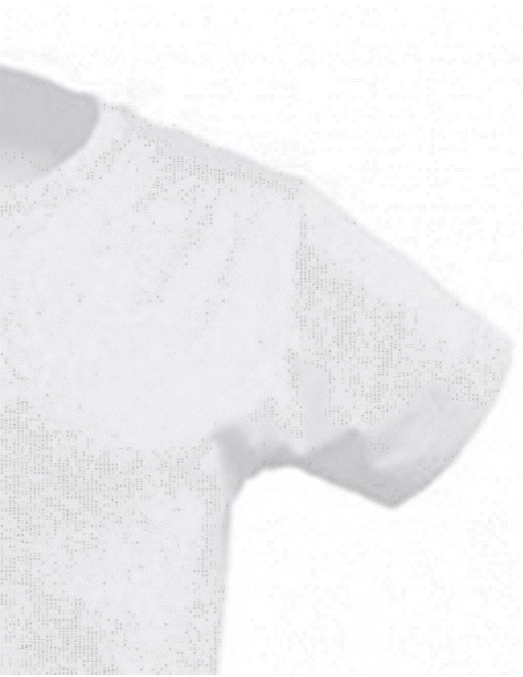 WIXSOO T-Shirt Ginnastica Bambina Love