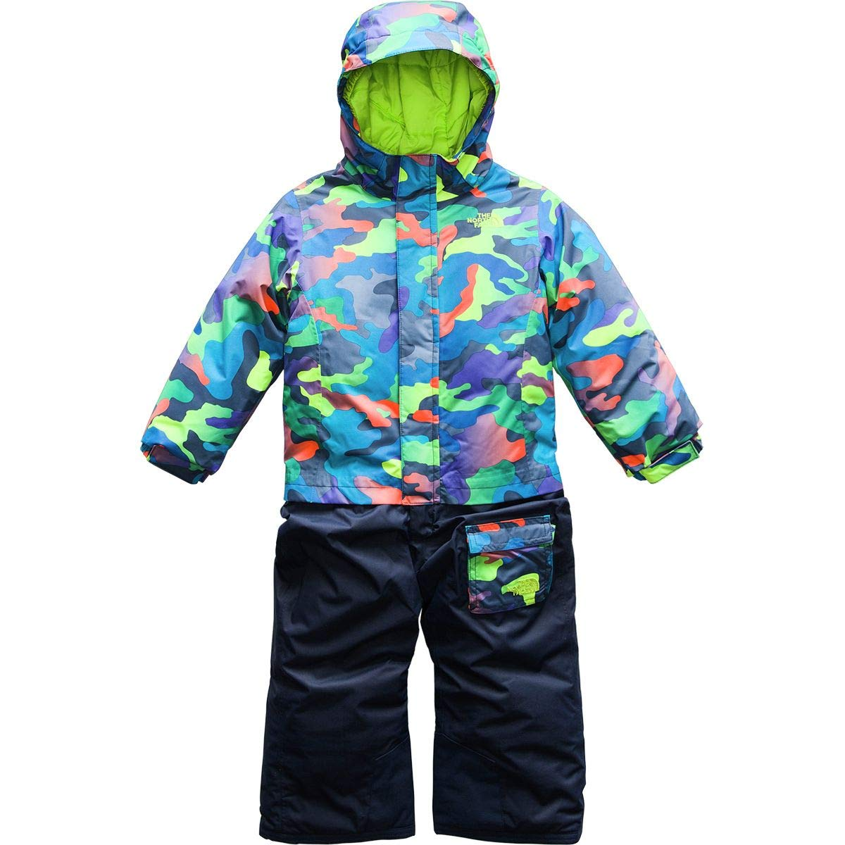 The North Face Todd Insulated Jumpsuit