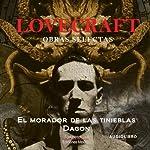 El morador de las tinieblas [The Haunter of the Dark] | H.P. Lovecraft