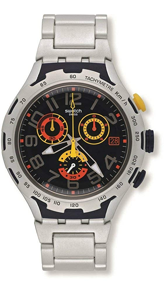 Swatch Best Affordable Watch Brands