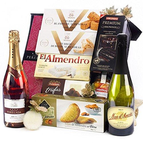SADIVAL LOTES - Caja Estuche De Madera Selección Gourmet Con ...