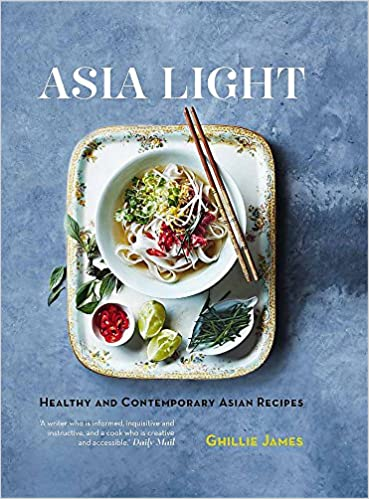 Asian recipe south