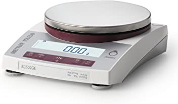 Mettler Toledo JL602-GE/A Gram Scale - Legal for Trade - Gram -