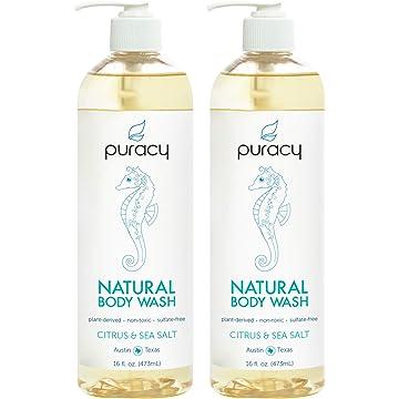 best Puracy Natural reviews