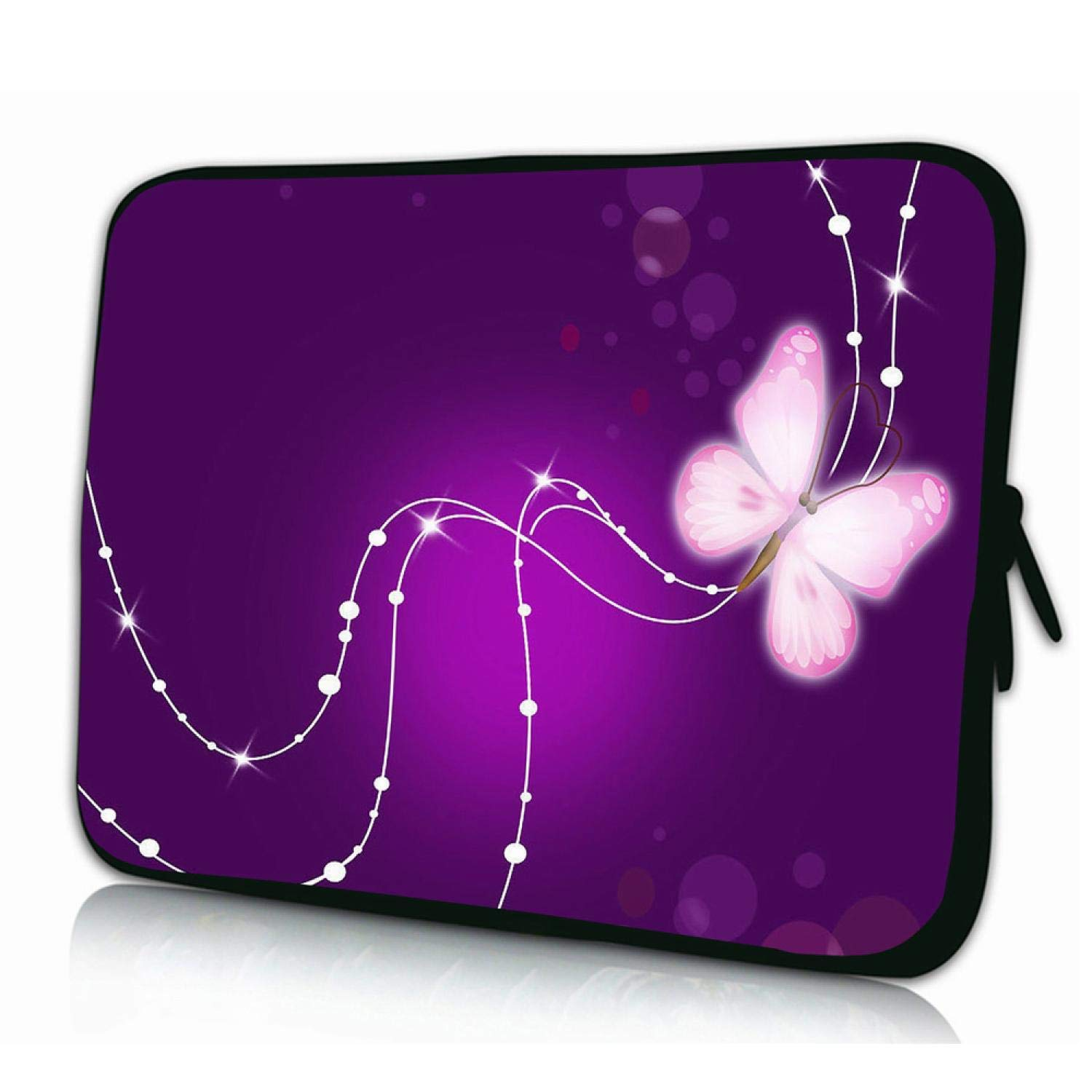 Amazon.com: for Funda Portatil Bolsas 7 10 12 11.6 12.3 10.1 ...
