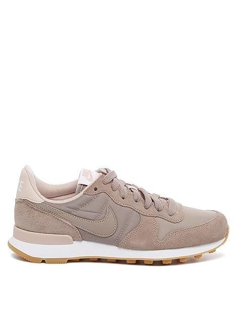 Schuhe NIKE INTERNATIONALIST Fashion braun GR 41 Sneaker