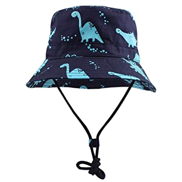 c8d1474e91886 Amazon   子供用 帽子 ベビー 日よけ帽子 男女共通 紫外線UVカット ...