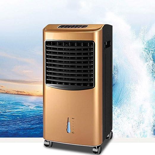 Ventilador De Enfriamiento: Refrigerador De Aire Portátil ...