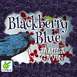 Blackberry Blue Audiobook