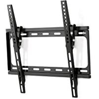 Fleximounts Tilt TV Wall Mount Bracket for 26