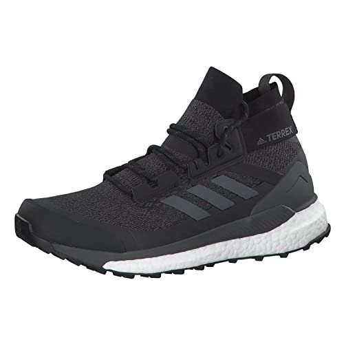Free Hiker Core Herren Terrex Adidas Wanderschuhe Blackgrey Nn0m8w