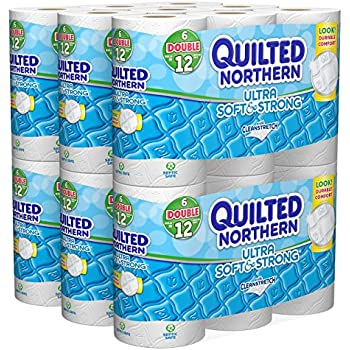 Quilted Northern 36 Jumbo Rolls