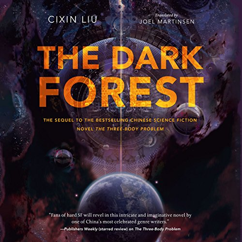 Pdf Science Fiction The Dark Forest