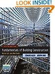 Fundamentals of Building Construction...