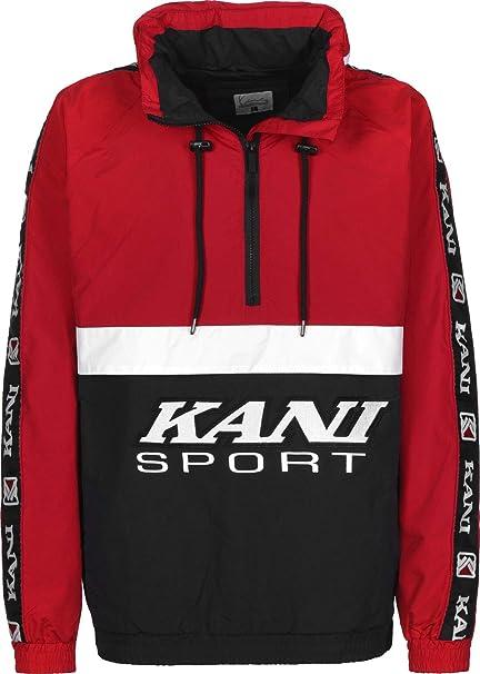 Karl Kani Uomo Borse Sport