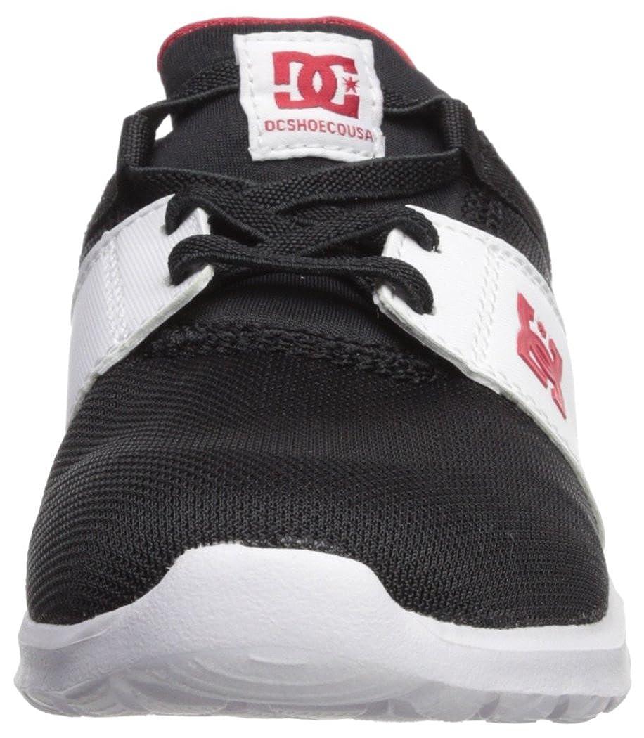 DC Kids Heathrow Skate Shoe