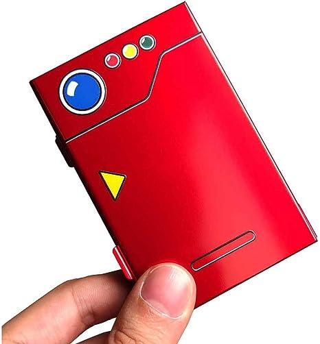 Amazon.com: SpunKo - Funda para Nintendo Switch, aluminio ...
