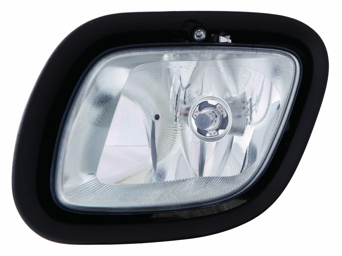Freightliner Cascadia Fog Light Assembly LH 2008-2012 by Depo