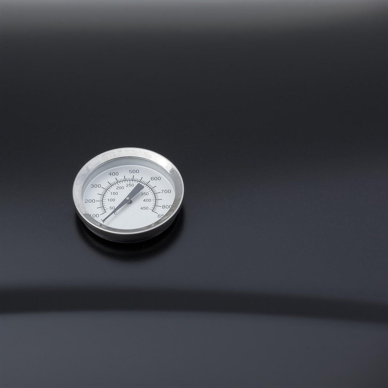 Barbacoa a gas Broil-master por sólo 236,95€