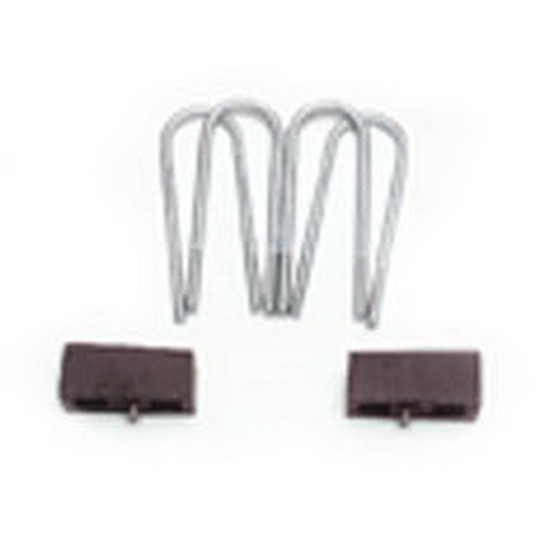 Pro Comp LL-5001 1'' Rear Block Kit for Tacoma/Tundra 99-11
