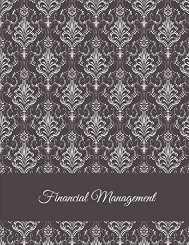 Financial Management: Vintage Art Brown, 12 Months Personal Budget Planner Large Print 8.5″ x 11″ Monthly Money Planner, Budget Planner Organizer: … Debt Repayment Plan, Bill Payment Tracker