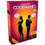 Czech Games Codenames XXL Strategy Game
