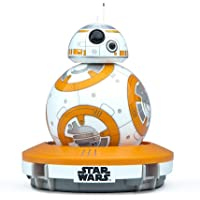 Sphero Star Wars BB-8 App-Enabled R/C Robot Droid