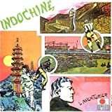 L'Aventurier by Indochine Import edition (1988) Audio CD