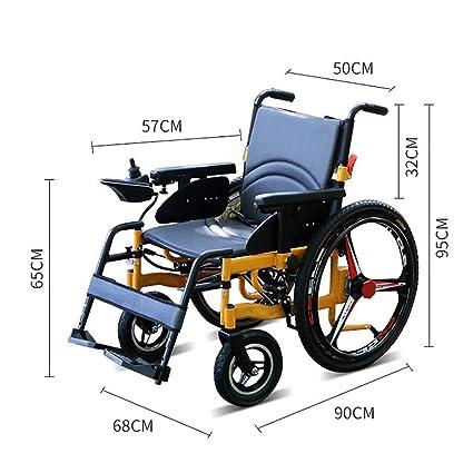 KY Sillas de ruedas eléctricas Silla de ruedas eléctrica, Scooter ...