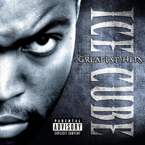 Ice Cube's Greatest Hits (Expl...