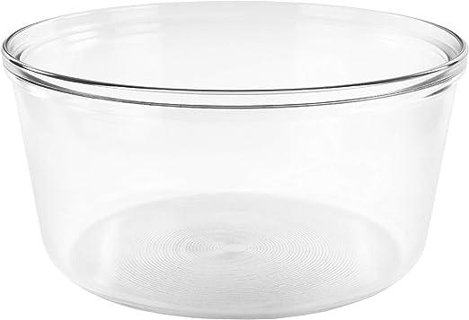 Accesorio para horno halógena – Recipiente de cristal de alta ...