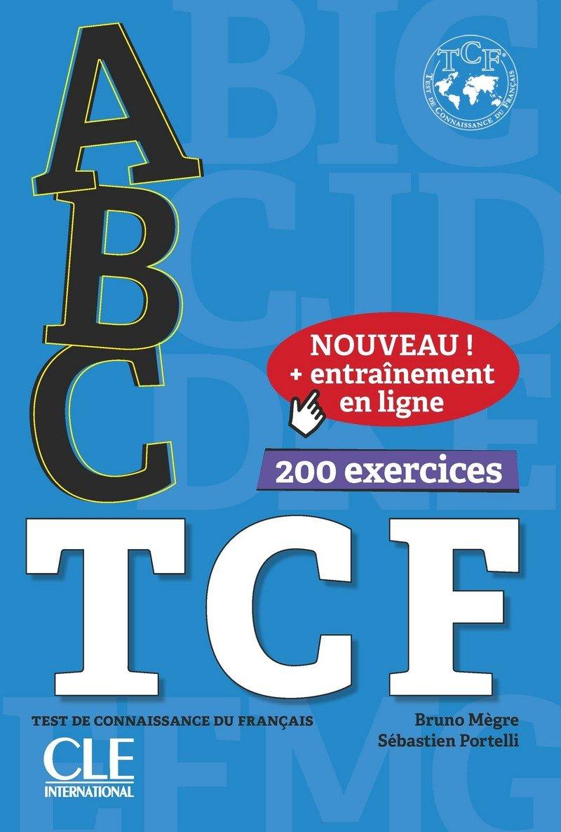 Abc Tcf Livre Cd Entrainement En Ligne Alphonse Daudet